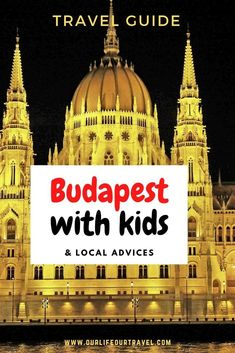 The best things to do in Budapest | Here is the perfect itinerary for 3 days in Budapest, Hungary. I was born and raised in the capital city of Hungary. I've collected everything you need to know about Budapest. Budapest Things to Do | Budapest Travel Guide by a Local | Budapest by a Local | Hungary Best Food in Budapest | Budapest Bath | Best Baths in Budapest | Budapest with Kids | 3 days in Budapest | Budapest itinerary | Budapest Hotels #budapest #hungary #itinerary #familyfriendly Best Places In Europe, Places Around The World, Travel Around The World, Travel With Kids, Us Travel, Family Travel, Visit Budapest, Budapest Hungary, Budapest Travel Guide