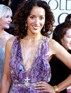 Jennifer Beals, actress (African American, Irish American)