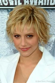 Bing : Short Hair Cuts for Women  like this without the bangs