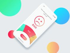 UI Interaction GIFs Of the Month — April Landing Pages, Illustrations, Log In Screens, Onboarding Examples and much more inspiration handpicked daily and categorised on…. Dashboard Design, App Ui Design, Mobile App Design, Mobile App Ui, Design Design, Survey Design, Flat Design, Icon Design, Design Trends