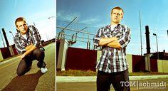 Tom Schmidt Photography, Senior Picture Tips, Downtown KC Guy Senior Poses, Senior Picture Props, Senior Portrait Poses, Male Senior Pictures, Boy Poses, Male Poses, Picture Poses, Senior Photos, Senior Boys