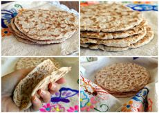 Low-Carbing Among Friends: Low-carb and Gluten Free Recipes Tortillas from Low-Carbing Among Friends Vol-3 #lowcarb #glutenfree #LCAF3