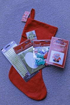 Christmas Craft Pack