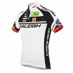 Moa Raleigh Pro Team Jersey - Store For Cycling