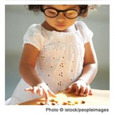 Preschoolers aren't yet ready to memorize multiplication tables, but that doesn't mean they cannot learn and explore math concepts they will use when they move on to primary school. Try these ideas at home to help your preschooler explore math.