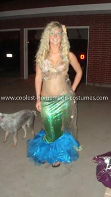 Sexy mermaid costumes in charleston sc