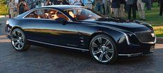 AGB Style: Cadillac Elmiraj Concept