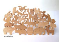 Hey, I found this really awesome Etsy listing at https://www.etsy.com/listing/278822190/any-12-animals-organic-wooden-toy-wooden
