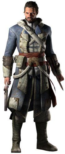 Duncan Walpole - Wiki Assassin's Creed - Wikia