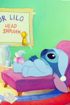 Lilo and Stitch 2. People usually haven't heard about the second Lilo and Stitch movie but it is really good. It is about Stitch having a glitch that affects his behavior. It shows how he was misunderstood and how they try to fix the glitch.