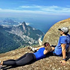 Pedra da Gavea Hiking Tour