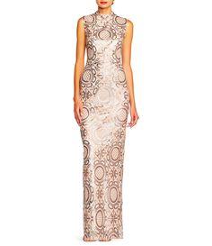 ad5c88dc106ca Dillards.com. Sequin GownFormal Dresses ...