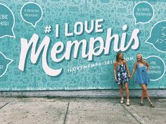 Being a residential LC is a lot like being a new member, and LC Mary is working hard to make Memphis feel like home, even if it's just a temporary home.