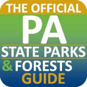 Official Guide for Pennsylvania State Parks & Forests