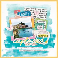 Scrapbook & Cards Today - an internationally read papercrafting magazine