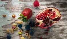 Reduce Inflammation with These 6 Food Favourites