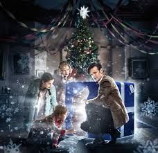 Doctor Who Christmas Special Special Season 1 : Episode 19 #educatinggeeks #doctorwho