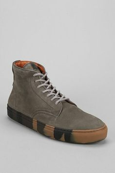 newest fd719 25e9b H By Hudson Handon 2 Sneaker