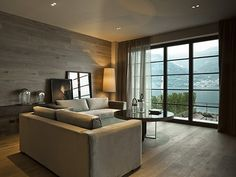 Lake Como Gets a Modern Update