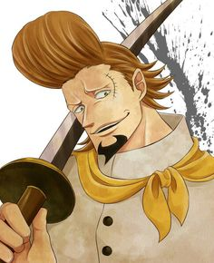 One Piece 1, One Piece Anime, One Piece Pictures, Pirates, Phoenix, Geek Stuff, Illustration, Hunks Men, Geek Things