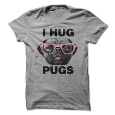 Cheap T-shirt Printing It's a HUG Thing