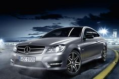 Mercedes-Benz C-class AMG Package