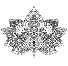 lotus flower drawing...links to dozens of lotus photos  --Do these three things and make money every time. FREE VIDEO shows you how. Click here:  http://www.earnyouronlineincomefast.com