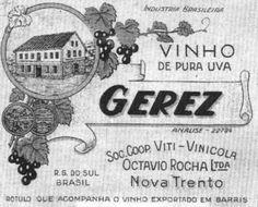 Flores Da Cunha | Memória