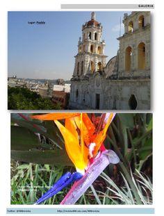 Sección #Galería de la #Revista400 #Puebla #DesarrolloSustentable