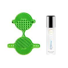 Green Palmat™ with Sigmagic™ Shampoo - Practk®
