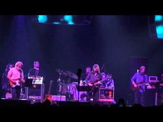 ▶ Furthur - full show - 1st Bank Center -Broomfield, CO 2-23-13 HD tripod