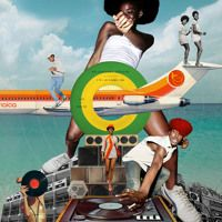 The Temple of I & I by Thievery Corporation on SoundCloud