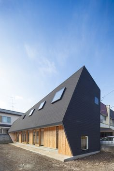 770 House In Japan Ideas In 2021 House Architecture Architect