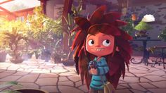 """""""Monsterbox"""", by ESIA 3D Bellecour [3D animated short film]"""