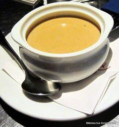 Recipe: Creamy Lobster Soup from Disney World - the disney food blog