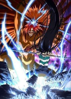 Ushio to Tora VOSTFR | Animes-Mangas-DDL