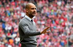 Pep Guardiola is going to stay in Bayern Munich next season. He dismissed all the rumors of his departure from Munich. Is this a right decision from Pep Guardiola? Teen World, Pep Guardiola, Last Game, Football Gif, Uefa Champions League, Manchester City, Munich, Soccer, Seasons