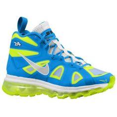 e4105fba91238a Nike Air Max Griffey Fury - Big Kids - Griffey Jr.