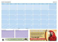 December 2012 2013 Calendar, Fundraising, December, Map, Location Map, Maps, Fundraisers