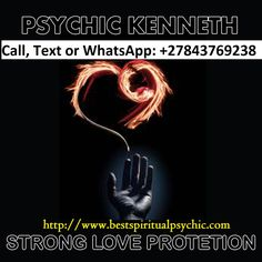 Love Spells Psychic Readings Contact Numbers, Call / WhatsApp Elder Spell Caster Healer Papa Kenneth Return Lost Lover, Stop Marriage Divorces. Easy Love Spells, Powerful Love Spells, Phone Psychic, Psychic Test, Psychic Love Reading, Best Psychics, Black Magic Spells, Online Psychic, Love Spell That Work