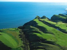 Cape Kidnappers   5 star luxury lodge accommodation in Hawke's Bay, New Zealand