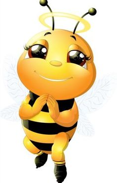 lovely cartoon bee set vectors 12 - https://www.welovesolo.com/lovely-cartoon-bee-set-vectors-12/?utm_source=PN&utm_medium=welovesolo59%40gmail.com&utm_campaign=SNAP%2Bfrom%2BWeLoveSoLo