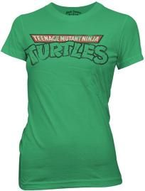 Teenage Mutant Ninja Turtles Junior Large T-Shirt *FREE SHIPPING*