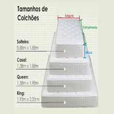 1000 images about medidas camas e colch es on pinterest for Sabanas queen size medidas