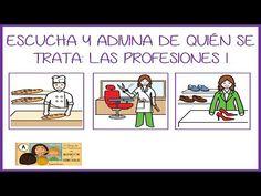 Spanish Teacher, Spanish Classroom, Teaching Spanish, Toddler Preschool, Toddler Activities, Communities Unit, Ludo, Vocabulary Builder, Prefixes And Suffixes