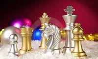 "RafTop Chess News: Πρωτοχρονιάτικο Σκακιστικό Τουρνουά για Ενήλικες ""..."