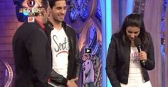 VIDEOS: Bigg Boss : 22 December 2013 - Day 98 - Full Episode (HD)  http://bollywood.chdcaprofessionals.com/2013/12/bigg-boss-22-december-2013-day-98-full.html