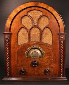 Radio Atwater Kent 90