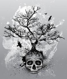 -Aleksandar Velasevic- 'Dead Tree' Plus