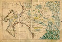 This Day in History: Oct 3, 1685: The Dutch East India Company decides to send French Huguenot refugees to the Cape dingeengoete.blogspot.com http://www.tanap.net/_resources/images/activities_KaapseResoluties/b_map_of_the_cape_groot.jpg
